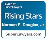 Super Lawyers Rising Stars Accolade